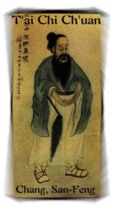 ChangSan-Feng
